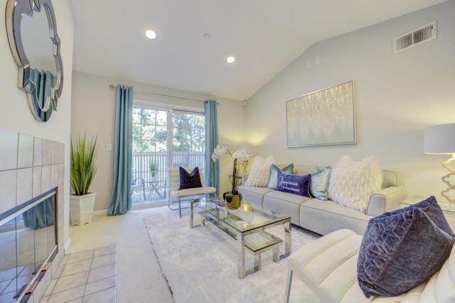 602 Arcadia Ter 305, Sunnyvale, CA 94085 (#ML81726810) :: The Goss Real Estate Group, Keller Williams Bay Area Estates