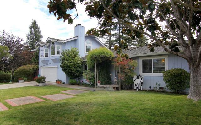 5 Maeve Ct, Scotts Valley, CA 95066 (#ML81726848) :: The Warfel Gardin Group