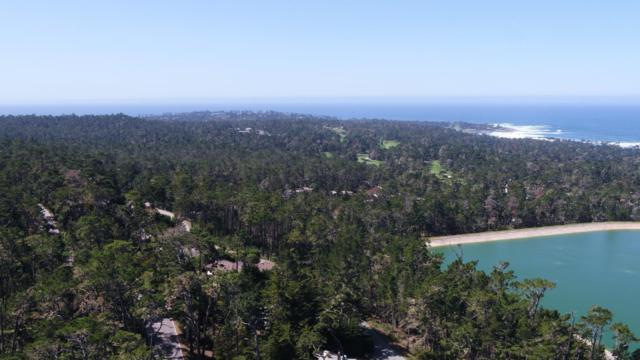1187 Lookout Rd, Pebble Beach, CA 93953 (#ML81726867) :: Brett Jennings Real Estate Experts