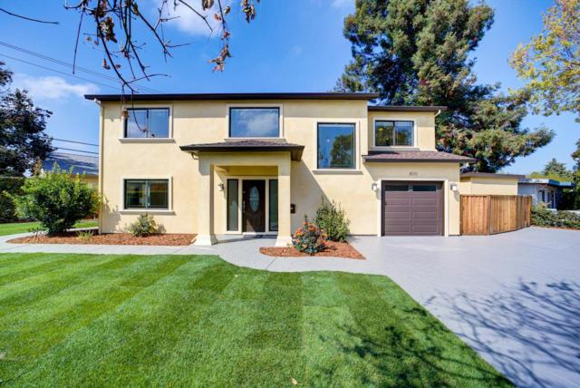 800 Wake Forest Dr, Mountain View, CA 94043 (#ML81726889) :: The Gilmartin Group