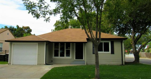 205 W 22nd St, Tracy, CA 95376 (#ML81726897) :: The Gilmartin Group