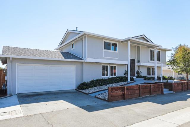 276 Appian Way, Union City, CA 94587 (#ML81726940) :: Strock Real Estate