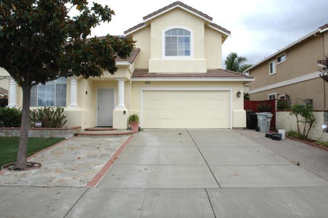 35476 Tampico Rd, Fremont, CA 94536 (#ML81726945) :: Strock Real Estate
