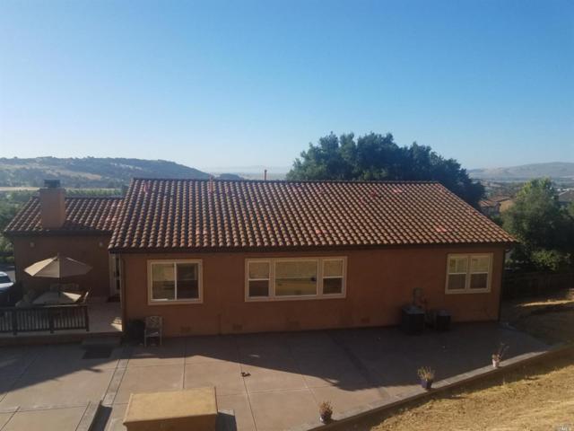 854 Bridle Ridge Dr, Fairfield, CA 94534 (#ML81726959) :: The Goss Real Estate Group, Keller Williams Bay Area Estates