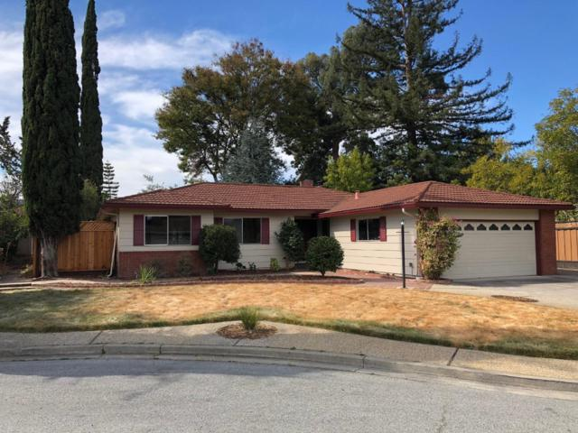 12133 Natoma Ct, Saratoga, CA 95070 (#ML81726985) :: The Goss Real Estate Group, Keller Williams Bay Area Estates