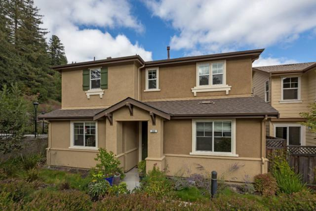 209 Gold Court, Scotts Valley, CA 95066 (#ML81727003) :: The Kulda Real Estate Group