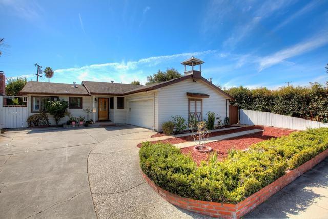 6722 Bollinger Rd, San Jose, CA 95129 (#ML81727009) :: The Gilmartin Group