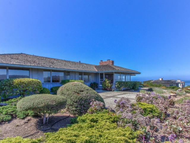 2755 Ribera Rd, Carmel, CA 93923 (#ML81727019) :: The Goss Real Estate Group, Keller Williams Bay Area Estates