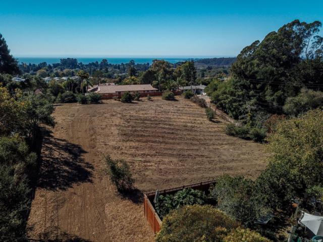 0 Grapevine Place, Aptos, CA 95003 (#ML81727041) :: Julie Davis Sells Homes