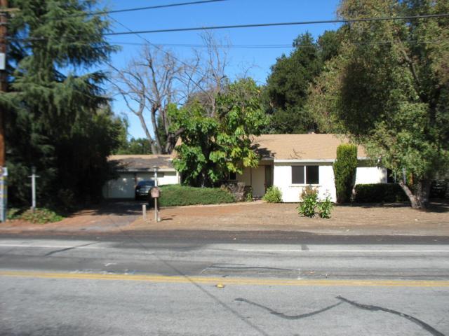 1057 Covington Rd, Los Altos, CA 94024 (#ML81727048) :: The Kulda Real Estate Group