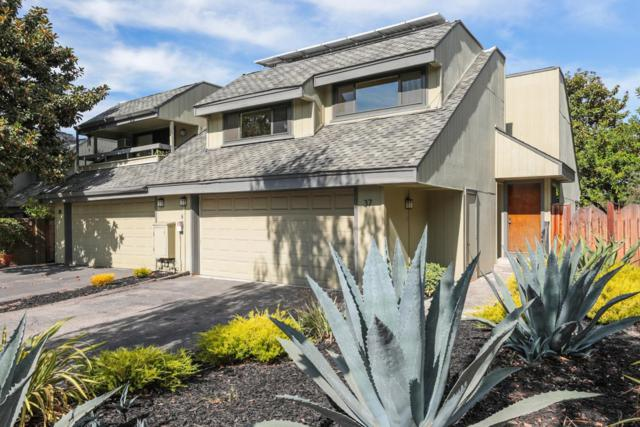 670 San Antonio Rd 37, Palo Alto, CA 94306 (#ML81727059) :: Brett Jennings Real Estate Experts