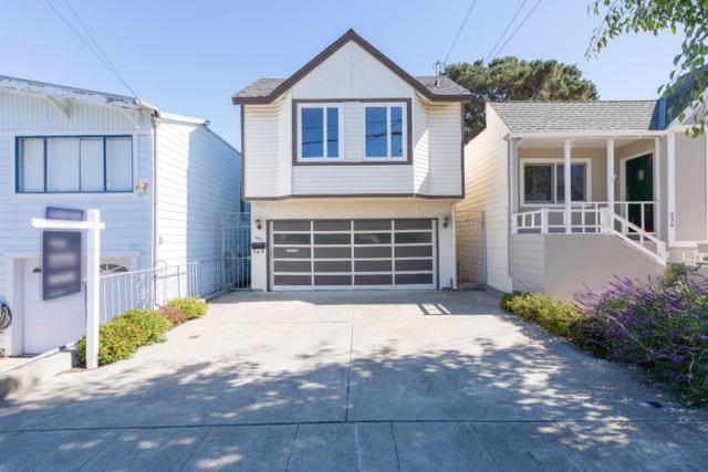 240 Milton Ave, San Bruno, CA 94066 (#ML81727064) :: von Kaenel Real Estate Group