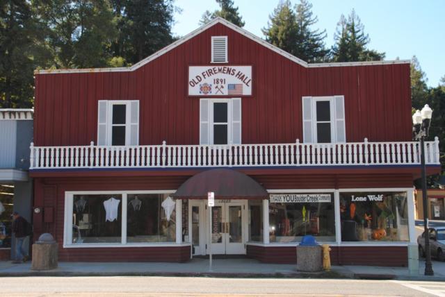 13089 Highway 9, Boulder Creek, CA 95006 (#ML81727075) :: The Kulda Real Estate Group