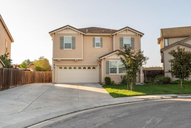 2929 Bridge Cross Ct, Stockton, CA 95212 (#ML81727096) :: The Goss Real Estate Group, Keller Williams Bay Area Estates