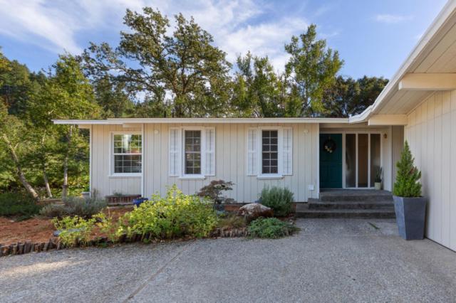 109 Oak Knoll Ct, Boulder Creek, CA 95006 (#ML81727099) :: Brett Jennings Real Estate Experts