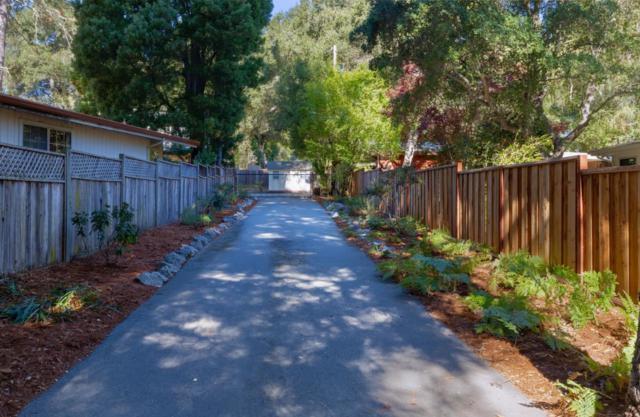 798 Lockewood Ln, Scotts Valley, CA 95066 (#ML81727100) :: The Kulda Real Estate Group