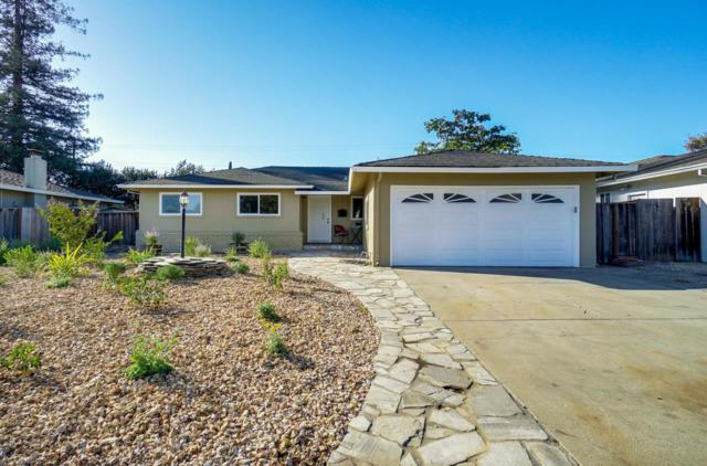 4860 Doyle Rd, San Jose, CA 95129 (#ML81727129) :: The Gilmartin Group