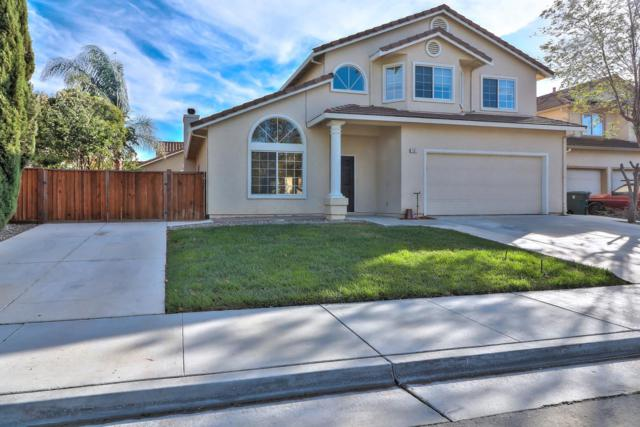 341 Athena Way, Hollister, CA 95023 (#ML81727136) :: The Gilmartin Group