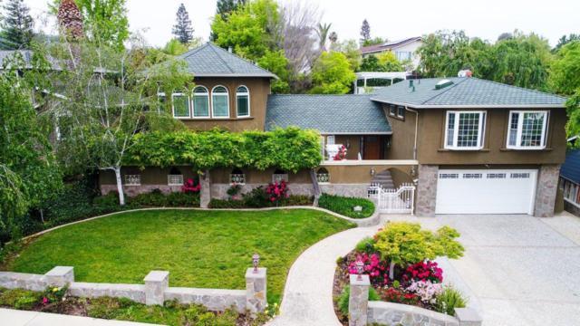 6253 Calle Bonita, San Jose, CA 95120 (#ML81727137) :: von Kaenel Real Estate Group