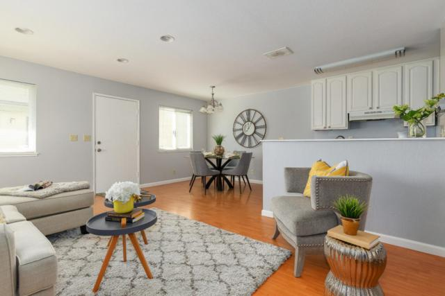 2221 Partridge Way 3, Union City, CA 94587 (#ML81727142) :: Strock Real Estate