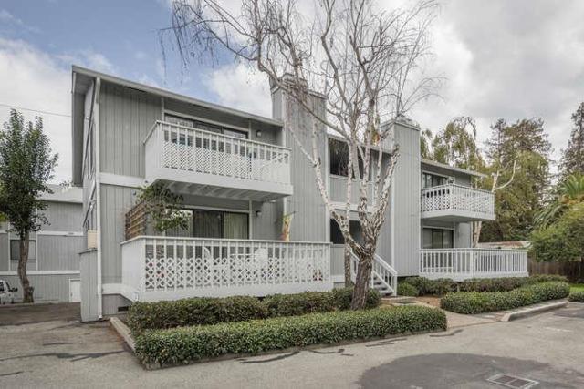 253 Oak Ave 201, Redwood City, CA 94061 (#ML81727153) :: von Kaenel Real Estate Group