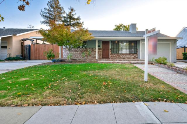 1728 Virginia Ave, Redwood City, CA 94061 (#ML81727157) :: The Gilmartin Group