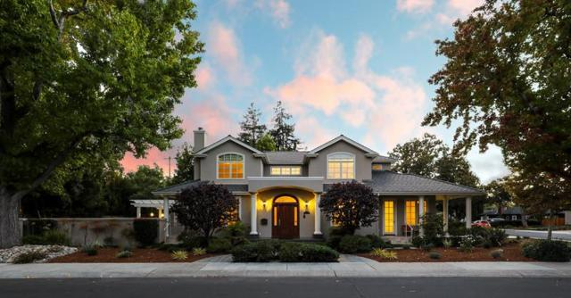 702 Rosewood Dr, Palo Alto, CA 94303 (#ML81727162) :: The Kulda Real Estate Group