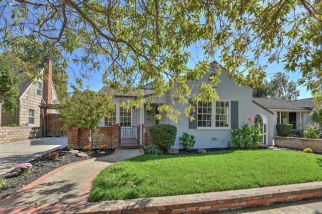 40 Hobson St, San Jose, CA 95110 (#ML81727191) :: The Gilmartin Group