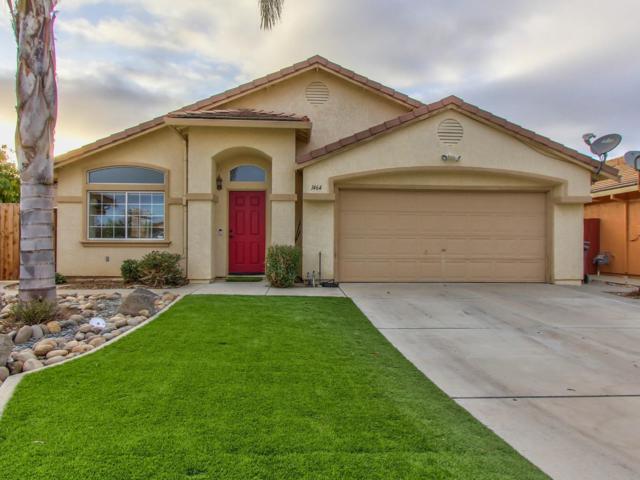 1464 Mustang Ct, Salinas, CA 93905 (#ML81727205) :: Julie Davis Sells Homes