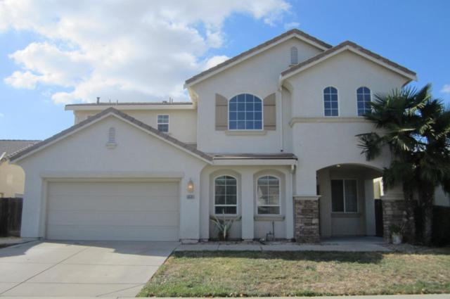 5531 Birdview Way, Elk Grove, CA 95757 (#ML81727207) :: The Gilmartin Group