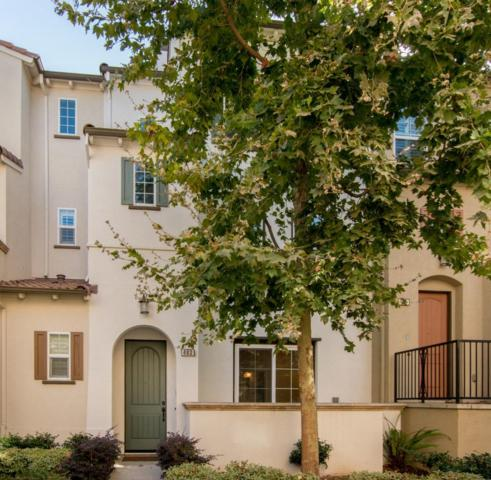483 Magritte Way, Mountain View, CA 94041 (#ML81727208) :: Brett Jennings Real Estate Experts