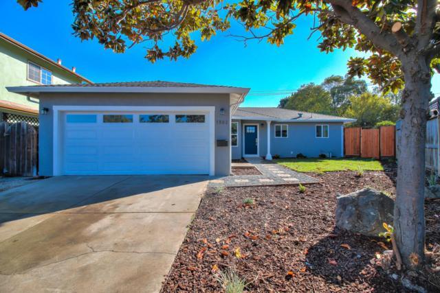 1302 Kipling Ct, San Jose, CA 95118 (#ML81727219) :: von Kaenel Real Estate Group