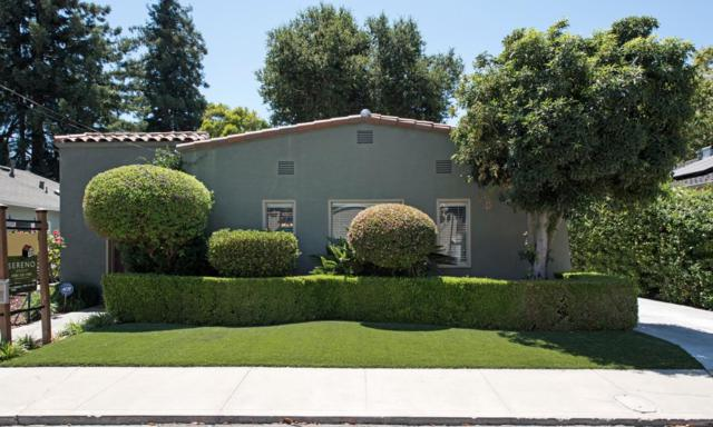 791 Emerson Ct, San Jose, CA 95126 (#ML81727227) :: The Gilmartin Group