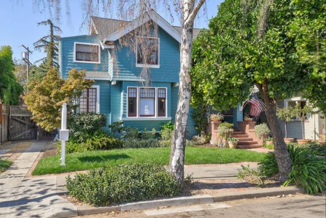 29 S 12th St, San Jose, CA 95112 (#ML81727228) :: The Gilmartin Group