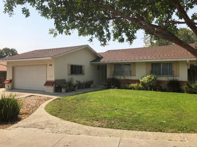 3571 Eastridge Dr, San Jose, CA 95148 (#ML81727232) :: The Gilmartin Group