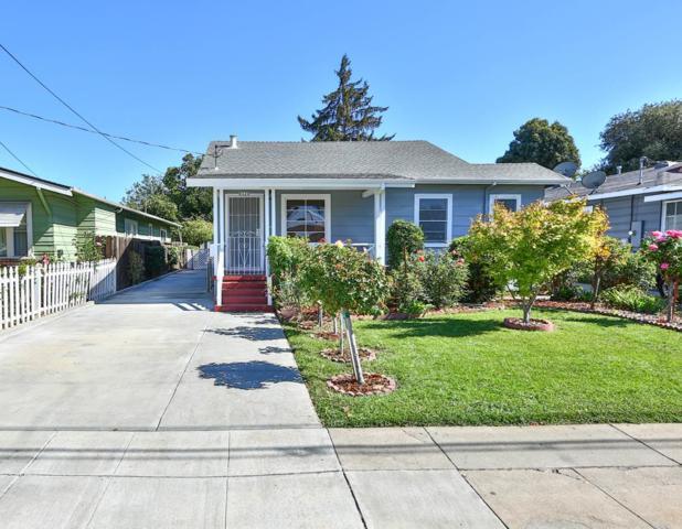 392 Menker Ave, San Jose, CA 95128 (#ML81727244) :: The Gilmartin Group