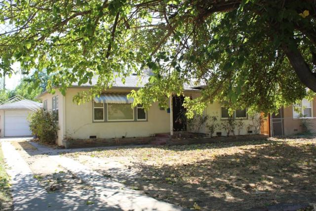 1017 Kings Ave, Chowchilla, CA 93610 (#ML81727249) :: Strock Real Estate