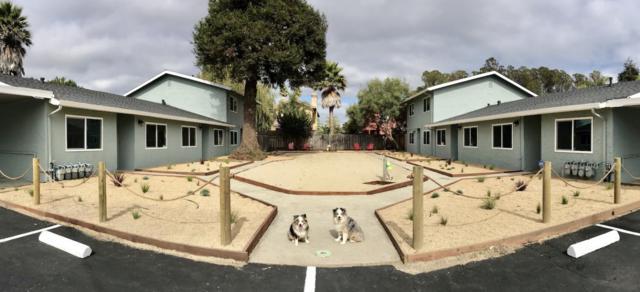 2661 Fresno St, Santa Cruz, CA 95062 (#ML81727251) :: The Kulda Real Estate Group