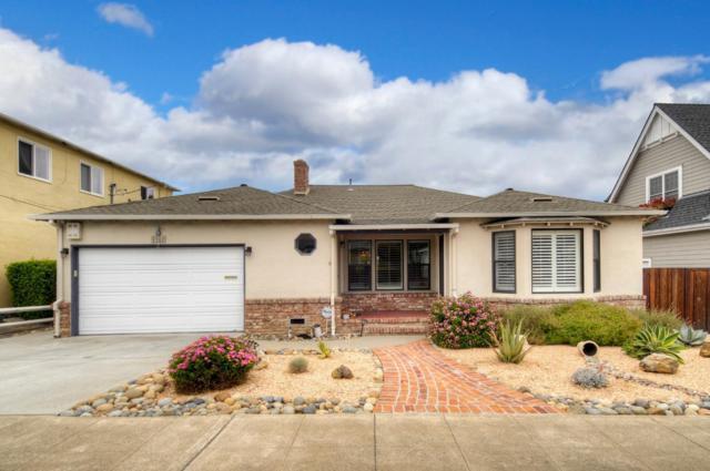 1761 Alameda, San Carlos, CA 94070 (#ML81727261) :: Keller Williams - The Rose Group