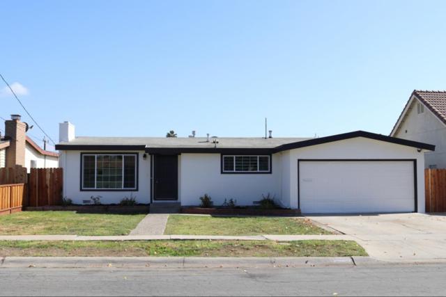 1255 Summit Dr, Salinas, CA 93905 (#ML81727287) :: von Kaenel Real Estate Group