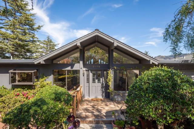 2975 Ribera Rd, Carmel, CA 93923 (#ML81727291) :: The Goss Real Estate Group, Keller Williams Bay Area Estates