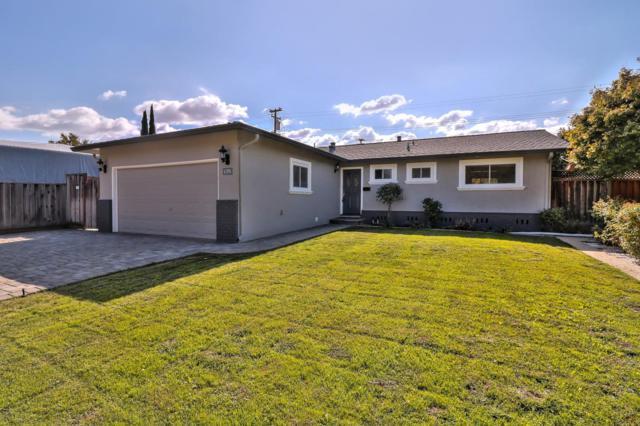 6395 Farm Hill Way, San Jose, CA 95120 (#ML81727307) :: von Kaenel Real Estate Group