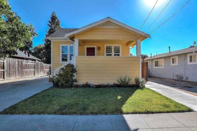 475 N 18th St, San Jose, CA 95112 (#ML81727319) :: The Gilmartin Group