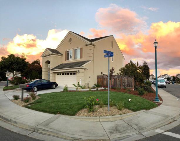 33721 Heartland Ct, Union City, CA 94587 (#ML81727322) :: Strock Real Estate