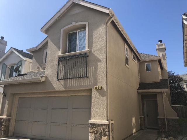1839 Bradbury St, Salinas, CA 93906 (#ML81727329) :: The Kulda Real Estate Group