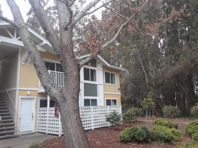 755 14th Ave 116, Santa Cruz, CA 95062 (#ML81727333) :: The Kulda Real Estate Group