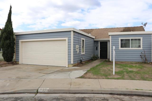 1544 Ebro Cir, Salinas, CA 93906 (#ML81727336) :: Strock Real Estate