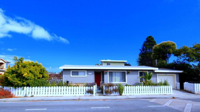 1430 45th Ave, Capitola, CA 95010 (#ML81727347) :: RE/MAX Real Estate Services