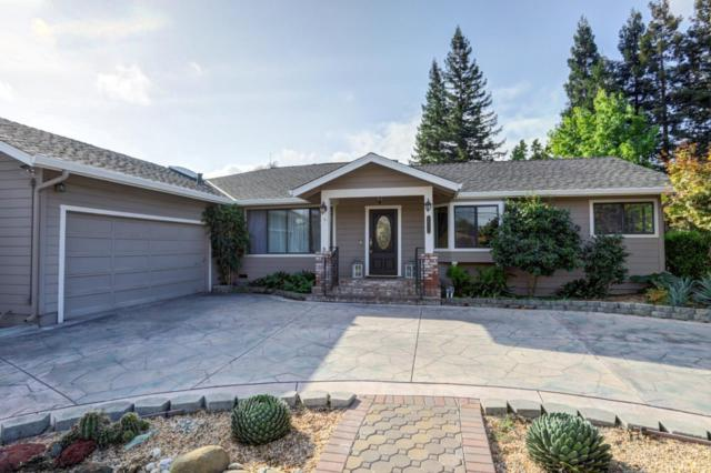 14950 Heather Dr, San Jose, CA 95124 (#ML81727352) :: von Kaenel Real Estate Group