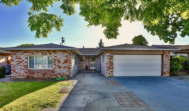 3924 Ross Ave, San Jose, CA 95124 (#ML81727355) :: von Kaenel Real Estate Group